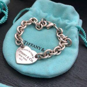 Tiffany & Co Jewlery bracelet